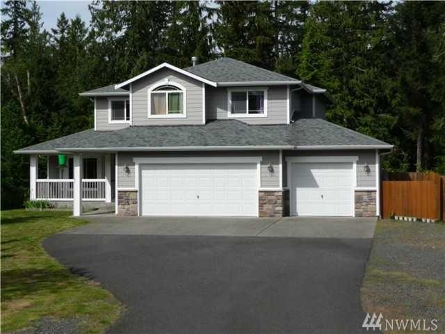 7015 219th Ave NE, Granite Falls, WA 98252 (#1377312) :: Icon Real Estate Group