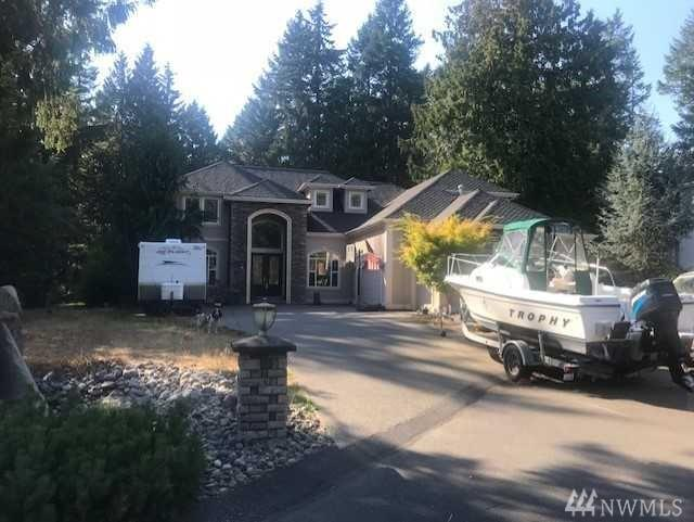 5110 57th Ave NW, Gig Harbor, WA 98335 (#1377996) :: Real Estate Solutions Group