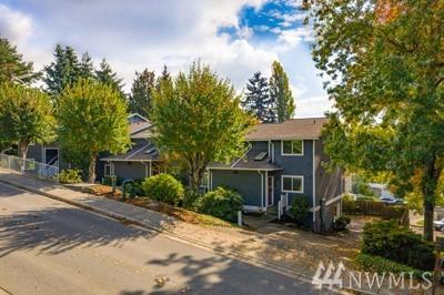 17121 NE 80th St, Redmond, WA 98052 (#1378076) :: Five Doors Real Estate