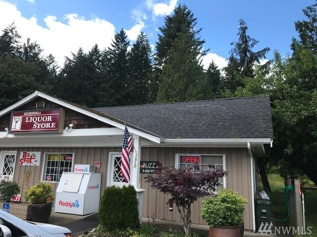 11717 State Route 302 KP, Gig Harbor, WA 98329 (#1378216) :: Real Estate Solutions Group