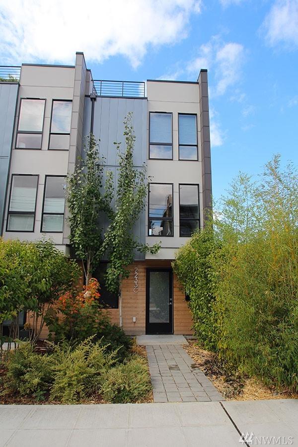 2233 Minor Ave E C, Seattle, WA 98102 (#1378720) :: Five Doors Real Estate