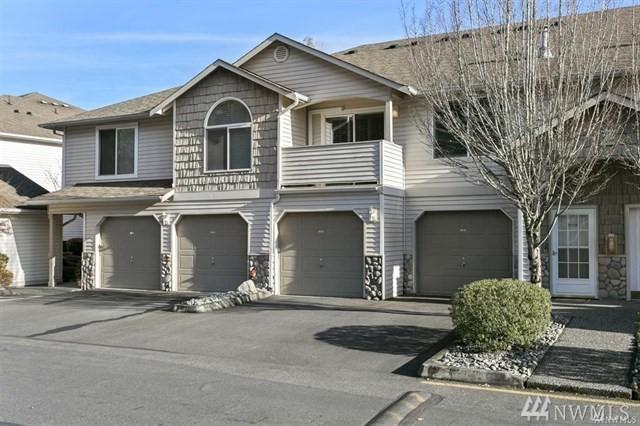 2201 192nd St SE Z203, Bothell, WA 98012 (#1378797) :: The DiBello Real Estate Group