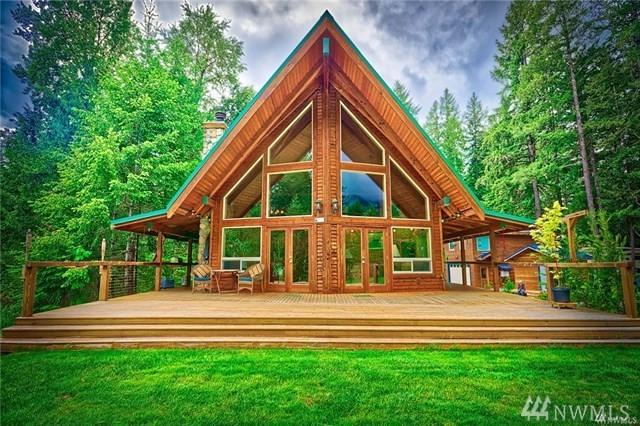 145 Buttercreek Lane, Packwood, WA 98361 (#1378975) :: The Home Experience Group Powered by Keller Williams