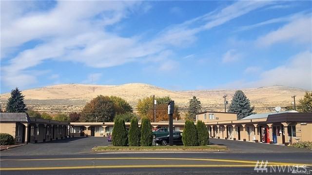 1257 Basin St SW, Ephrata, WA 98823 (#1379673) :: Keller Williams Realty Greater Seattle