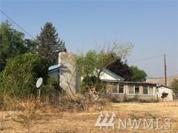 1715 Old Hwy 97, Okanogan, WA 98840 (#1380077) :: Kimberly Gartland Group