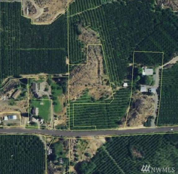 0-DNA Young Grade Rd, Yakima, WA 98908 (#1381568) :: Homes on the Sound