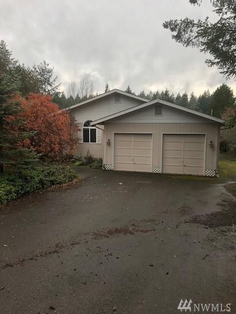 341 E Road Of Tralee, Shelton, WA 98584 (#1382866) :: Keller Williams Realty Greater Seattle