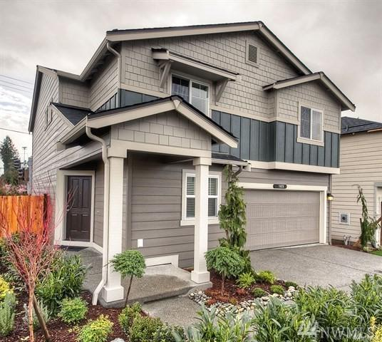 17706 Maple St #2124, Granite Falls, WA 98252 (#1383062) :: Crutcher Dennis - My Puget Sound Homes
