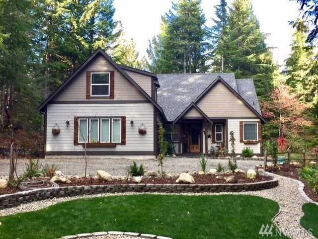 50 E Vuecrest, Union, WA 98592 (#1383756) :: Real Estate Solutions Group
