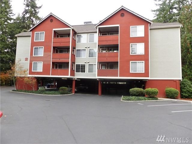 15433 Country Club Dr G302, Mill Creek, WA 98012 (#1384720) :: Hauer Home Team