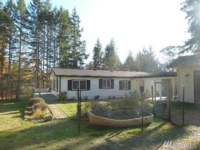 654-654 E Mason Lake Rd, Shelton, WA 98584 (#1384808) :: NW Home Experts