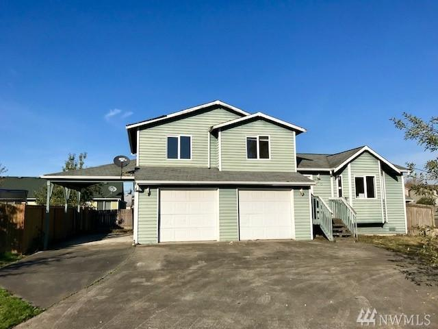 230 Valley View Dr, Pacific, WA 98047 (#1384834) :: Icon Real Estate Group