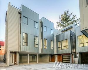 1119 34th Ave D, Seattle, WA 98122 (#1385214) :: Keller Williams Realty