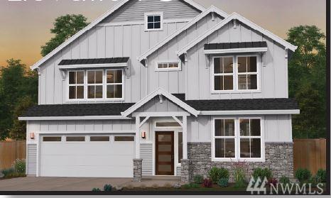 3715-(Lot 9) Fox Ct, Gig Harbor, WA 98335 (#1385524) :: Canterwood Real Estate Team