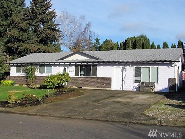 4021 NE 65 Ave, Vancouver, WA 98661 (#1385566) :: Kimberly Gartland Group