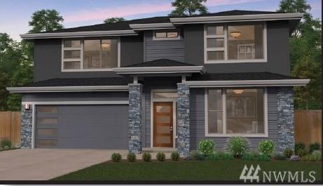 3711-(Lot 10) Fox Ct, Gig Harbor, WA 98335 (#1385796) :: Canterwood Real Estate Team