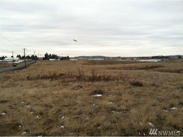 0-HWY 2 S Craig Rd, Spokane, WA 99001 (#1386211) :: Homes on the Sound