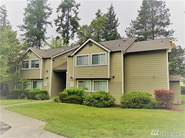 1852 S 284th Lane K202, Federal Way, WA 98003 (#1387292) :: Homes on the Sound