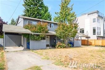 9047 Fremont Ave N, Seattle, WA 98103 (#1387500) :: Beach & Blvd Real Estate Group