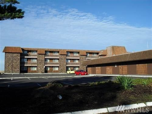 304 14th St NW #114, Long Beach, WA 98631 (#1387590) :: NW Home Experts