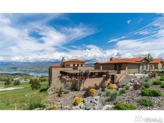 222 Bandera Wy, Chelan, WA 98816 (#1387631) :: Nick McLean Real Estate Group