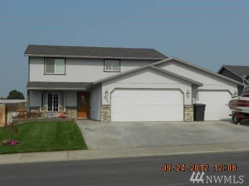 925 E Sagewood St E, Othello, WA 99344 (#1387720) :: Keller Williams Everett