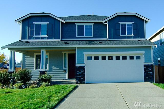 2143-ST SE Olivia, Lacey, WA 98513 (#1387778) :: Keller Williams Realty