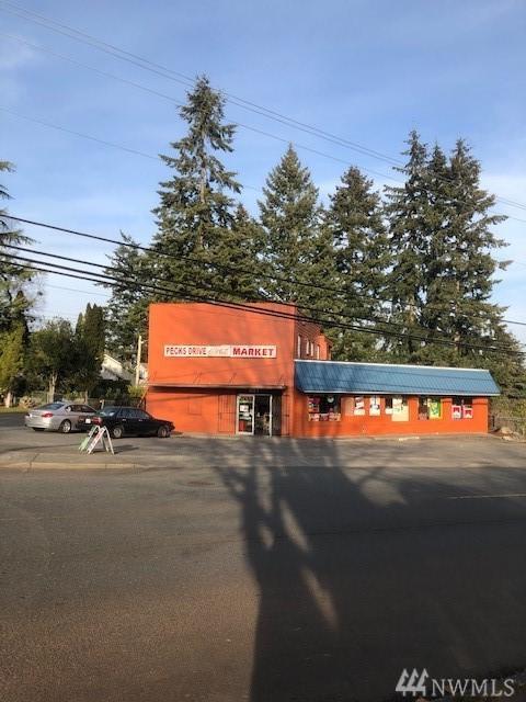 801 Pecks Dr, Everett, WA 98023 (#1388317) :: Ben Kinney Real Estate Team