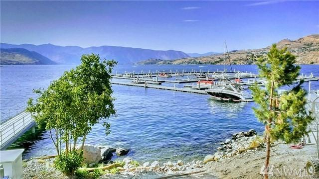1328 W Woodin Ave E1, Chelan, WA 98816 (#1388705) :: Keller Williams Everett