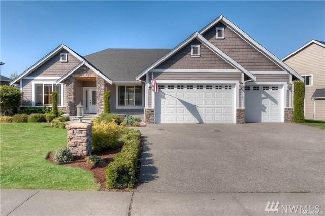 13521 174th St Ct E, Puyallup, WA 98374 (#1388717) :: Crutcher Dennis - My Puget Sound Homes