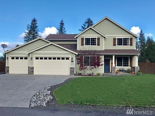 8040 93rd Trail SE, Olympia, WA 98513 (#1389124) :: Northwest Home Team Realty, LLC