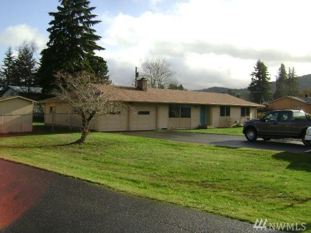 298 Ragless St N, Tenino, WA 98589 (#1389798) :: Kimberly Gartland Group
