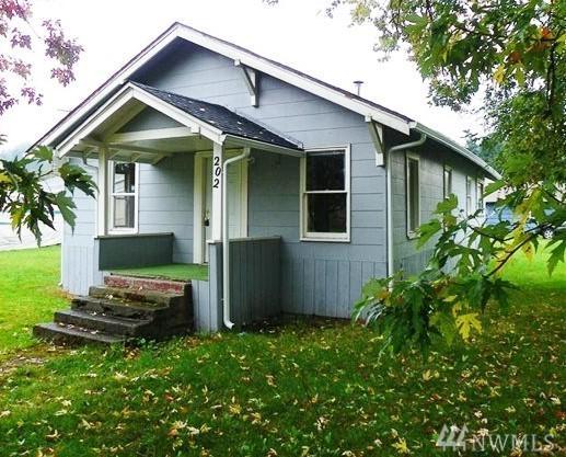 202 N Market St N, Bucoda, WA 98530 (#1390242) :: Ben Kinney Real Estate Team