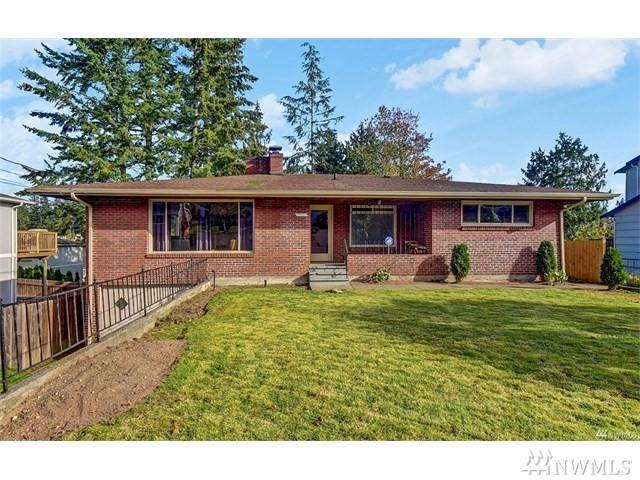 5927 Fleming St, Everett, WA 98203 (#1390266) :: Ben Kinney Real Estate Team