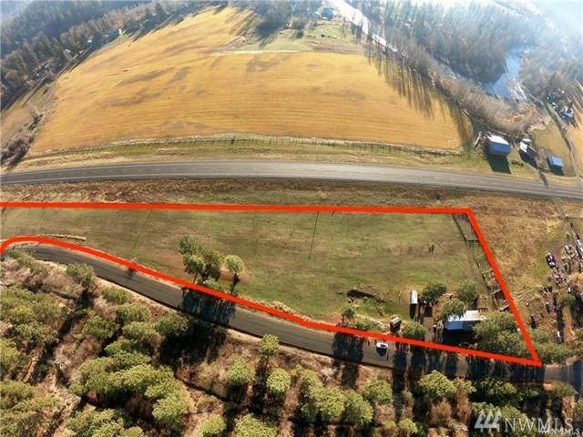 1234 Red Bridge Rd, Cle Elum, WA 98922 (#1390924) :: Pickett Street Properties