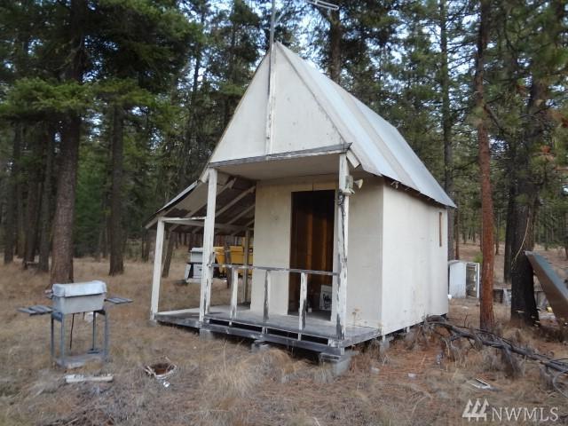 81 Spur Rd, Tonasket, WA 98855 (#1391771) :: Kimberly Gartland Group