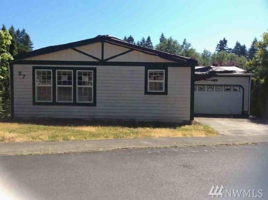 1651 Pioneer St #27, Ridgefield, WA 98642 (#1392823) :: Kimberly Gartland Group