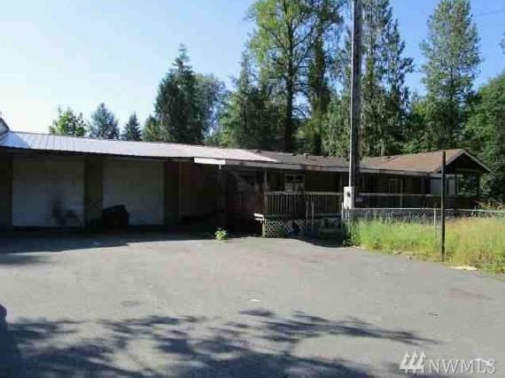 22507 137th St NE, Granite Falls, WA 98252 (#1392826) :: Real Estate Solutions Group