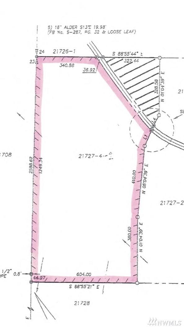 0 Reinke Rd, Centralia, WA 98531 (#1392977) :: Ben Kinney Real Estate Team