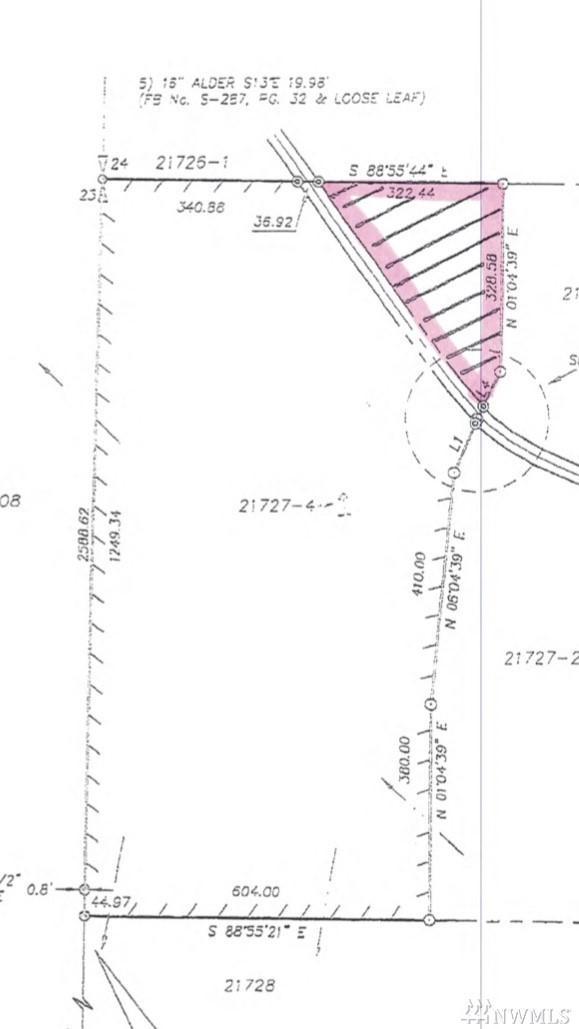 0 Reinke Rd, Centralia, WA 98531 (#1392978) :: Ben Kinney Real Estate Team