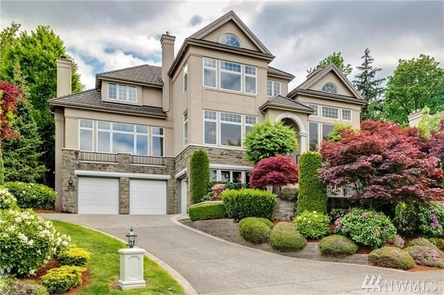 17863 SE 58th Place, Bellevue, WA 98006 (#1393368) :: Kwasi Bowie and Associates