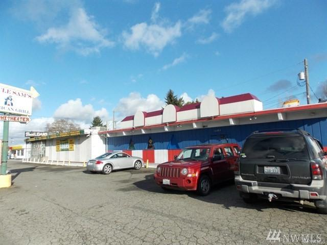16001-16003 Pacific Ave., Spanaway, WA 98387 (#1393679) :: Beach & Blvd Real Estate Group
