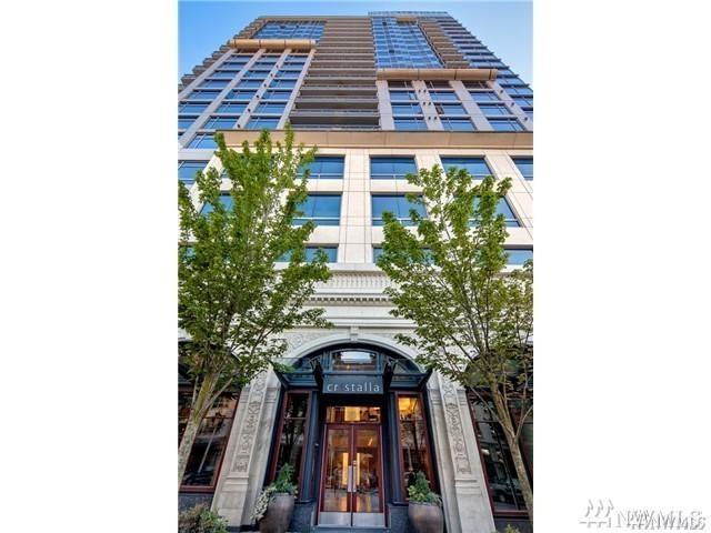 2033 2ND Ave #905, Seattle, WA 98121 (#1393691) :: Costello Team