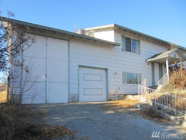 45 N Hemlock St, Soap Lake, WA 98851 (#1395250) :: Pickett Street Properties