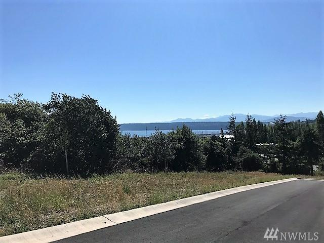 2000 Franklin (Lot 4 Blk 77) St, Port Townsend, WA 98368 (#1396263) :: Kimberly Gartland Group