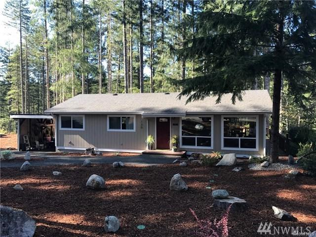 130 E Country Club Dr W, Union, WA 98592 (#1397228) :: Ben Kinney Real Estate Team