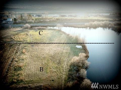 0 Riverside Dr, Rock Island, WA 98850 (#1397427) :: Mike & Sandi Nelson Real Estate
