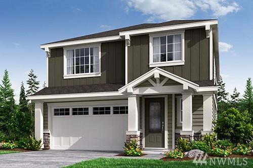 22329 SE 43rd (Lot 17) Place, Sammamish, WA 98029 (#1397484) :: Pickett Street Properties