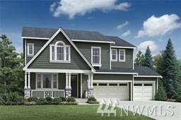 1058 SE 13th Place #6, North Bend, WA 98045 (#1398608) :: Pickett Street Properties