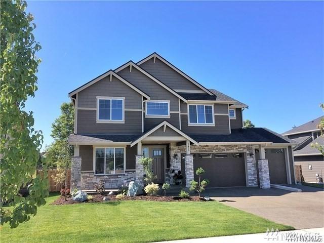 3175 Terry Lane, Enumclaw, WA 98022 (#1398834) :: Crutcher Dennis - My Puget Sound Homes
